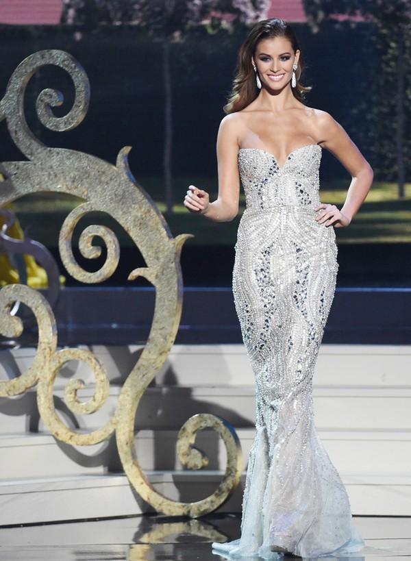 Hoa hậu Hoàn vũ, Hoa hậu Thế giới, Hoa hậu Siêu mẫu quốc gia,