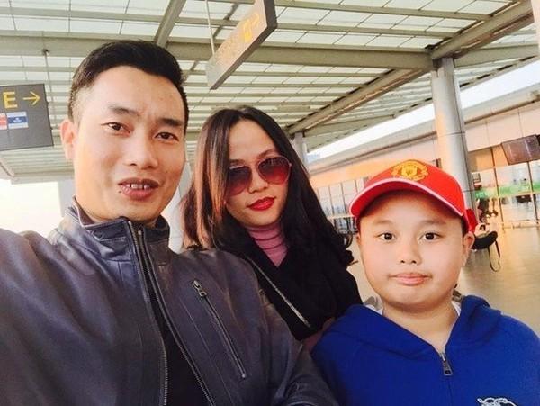 Hoa Thanh Tùng, Phan Anh, Hồng Phúc, Tuấn Tú