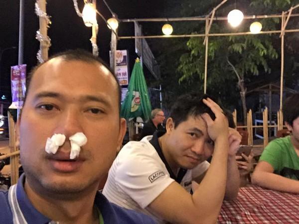 Lại Văn Sâm, Lê Bình, Diễm Quỳnh, Long Vũ, Hoa Thanh Tùng, Hoài Anh,