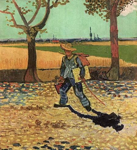 Van Gogh có thể đã bị sát hại