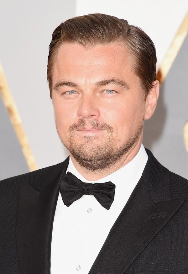 Leonardo DiCaprio giành giải Nam diễn viên chính xuất sắc nhất.