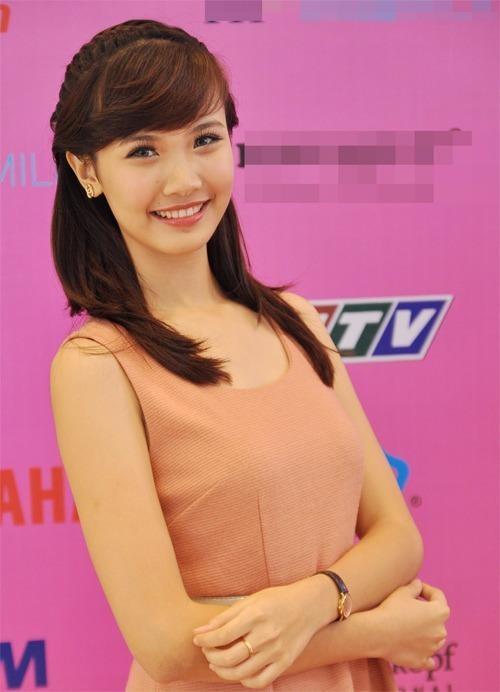 Sái Thị Hương Ly từng lọt top 20 Miss Teen Vietnam 2012