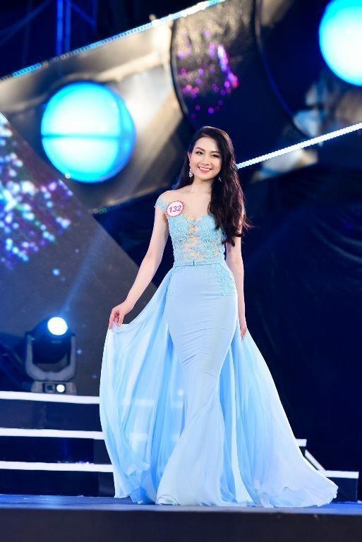 Lan Hương hiện là sinh viên ĐH Quốc tế RMIT