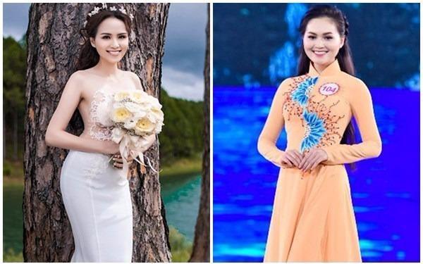 Diễm Hương-Trần Thu Hiền