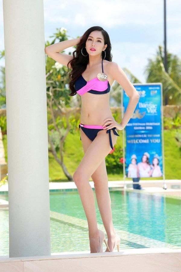 Phạm Thị Ngọc Quý đoạt danh hiệu Người đẹp áo dài với giải thưởng 20 triệu đồng.