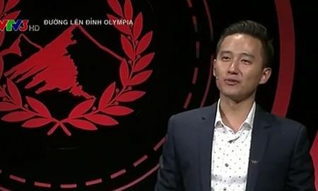 Olympia, MC Tùng Chi, vô địch, chung kéte
