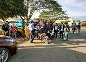 Cướp xe khách giữa ban ngày ở Gia Lai