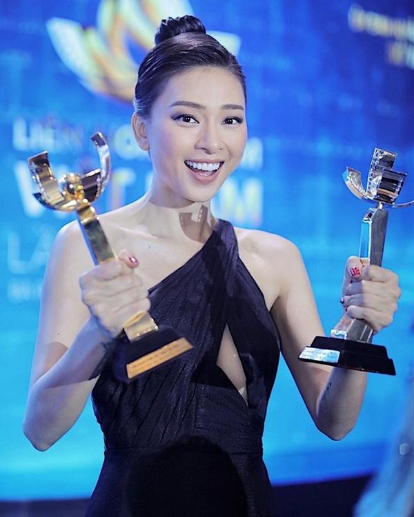 Ngô Thanh Vân thắng lớn với Song Lang và Hai Phượng - ảnh 4