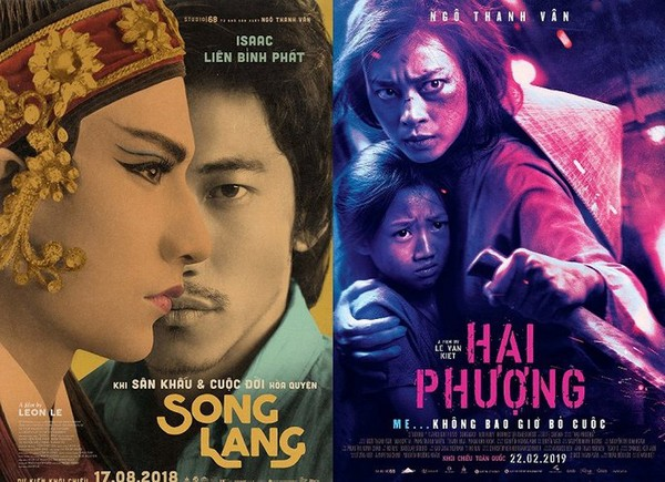 Ngô Thanh Vân thắng lớn với Song Lang và Hai Phượng - ảnh 7