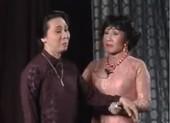 NSND Bạch Tuyết, Lệ Thủy hát 'Đời cô Lựu' của NSND Huỳnh Nga