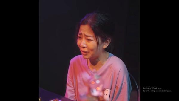 Mai Phương với vai diễn cuối cùng trong 'Thần chết tập sự' - ảnh 1