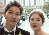Song Joong Ki Và Song Hye Kyo ly hôn sau hai năm