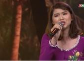 Trúc Ly - bản sao ca sĩ Phi Nhung hát Em về miền Tây