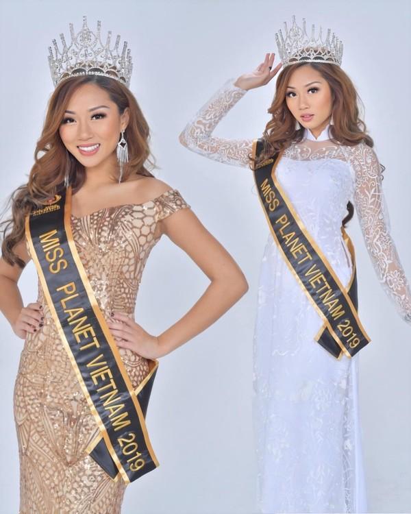 Hoa hậu Việt Nam Toàn cầu 2017 Jacqueline Đặng đột tử - ảnh 3