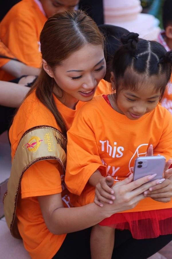 Hoa hậu Việt Nam Toàn cầu 2017 Jacqueline Đặng đột tử - ảnh 2