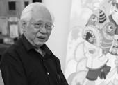 Nguyên chủ tịch Hội Mỹ thuật Việt Nam từ trần