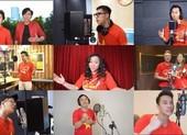 Tự hào Việt Nam dự án 0 đồng với hơn 200 người hát vang
