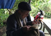 Vĩnh biệt nhà thơ 'quái kiệt' Nguyễn Đức Sơn