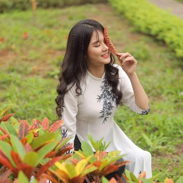 Ngắm Bùi Thái Bảo thí sinh nhỏ tuổi nhất thi hoa hậu Việt Nam - ảnh 2