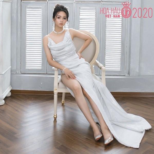 Ngắm 2 người đẹp đặc cách vào Chung kết Hoa hậu Việt Nam 2020 - ảnh 13