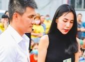 Thủy Tiên, Công Vinh cứu trợ 13.000 người dân Quảng Bình