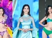 Ngắm Thu Phương tốp 5 Người đẹp Biển Hoa hậu Việt Nam 2020