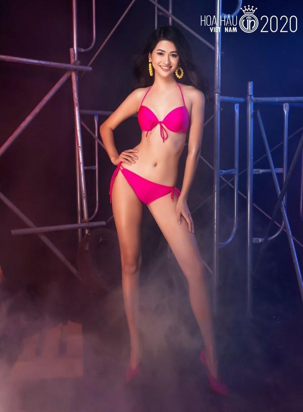 Cuộc chiến bikini của dàn thí sinh Hoa hậu Việt Nam - ảnh 8