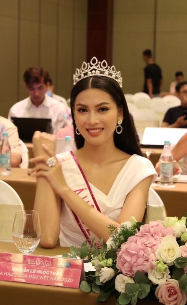 Tân hoa hậu Đỗ Thị Hà chia sẻ về cuộc sống cá nhân - ảnh 4