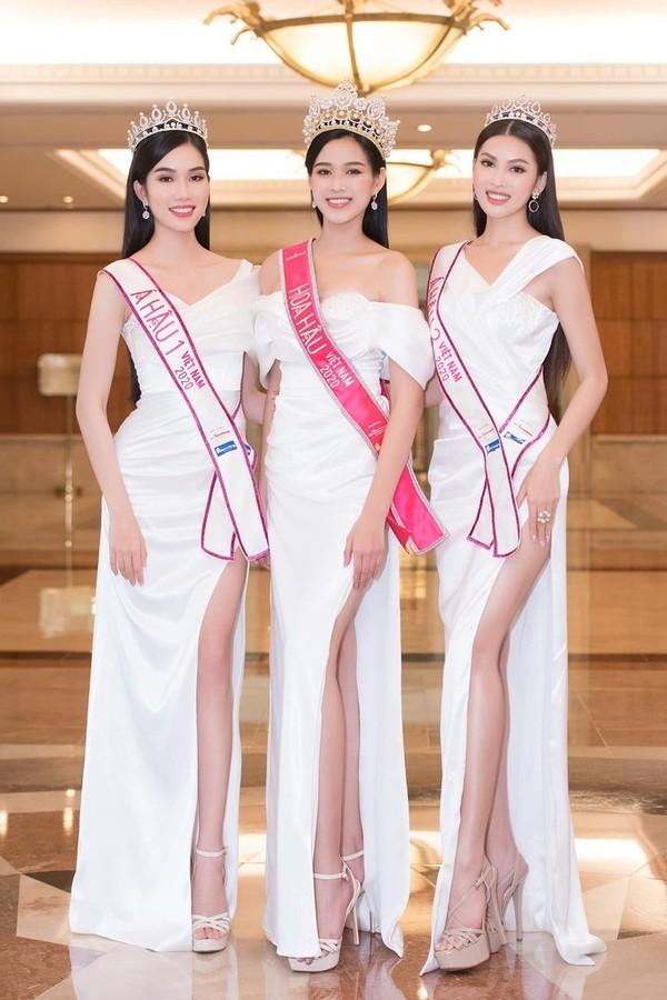 Ngắm vẻ đẹp và học vấn của Á hậu 1 Phạm Ngọc Phương Anh - ảnh 20