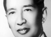 Hạo Nhiên Nghiêm Toản - Giáo sư đáng kính của văn học sử Việt