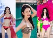 Minh Anh - Người đẹp được yêu thích nhất Hoa hậu Việt Nam 2020