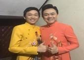 Hoài Linh làm thơ tiễn biệt nghệ sĩ Chí Tài