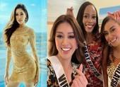 Từ vô danh, Hoa hậu Khánh Vân được dự đoán vào Tốp 12