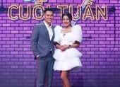 Diễn viên Việt Anh và ca sĩ Văn Mai Hương xuất hiện trong 'Cuộc hẹn cuối tuần'
