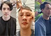 Đàm Thu Trang, Đông Nhi và sao Việt trổ tài cắt tóc cho chồng mùa dịch