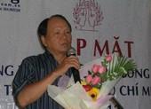Nhà thơ Trần Hữu Lục qua đời