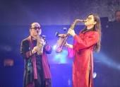 Sức khỏe nghệ sĩ saxophone Trần Mạnh Tuấn chuyển biến tích cực