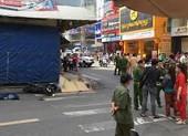 Điều tra vụ tài xế bỏ đi sau va chạm đôi nam nữ ở Tân Phú