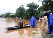 Quảng Bình: Bé trai 2 tuổi tử vong do mưa lũ