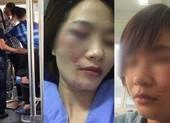 Truy bắt nhóm thanh niên hành hung nữ phụ xe buýt