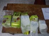 Phát hiện thêm 21 bịch nghi ma túy ở biển Thừa Thiên-Huế