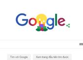 Google Doodle 'Mừng mùa lễ hội năm 2019'