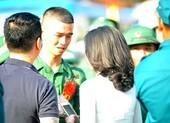 2.250 thanh niên Gia Lai lên đường nhập ngũ
