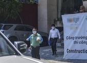 Cách ly nhiều người tiếp xúc với ca nhiễm COVID-19 tại Huế
