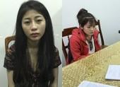 2 'hot girl' Quảng Bình mua bán gần 5.000 viên ma túy
