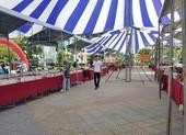 Sách giả xuất hiện tại hội chợ sách xuyên Việt