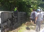 Nguyên nhân ban đầu vụ lật xe làm 8 người chết ở Quảng Bình
