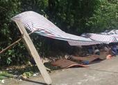 Hình ảnh hiện trường vụ lật xe ở Quảng Bình làm 13 người chết