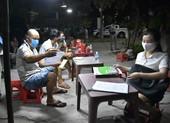 3 tài xế ở Quảng Nam nhưng khai Bình Định để chở hàng ra Huế