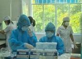 Nhân viên CDC Quảng Nam ở Tam Kỳ nhiễm COVID-19